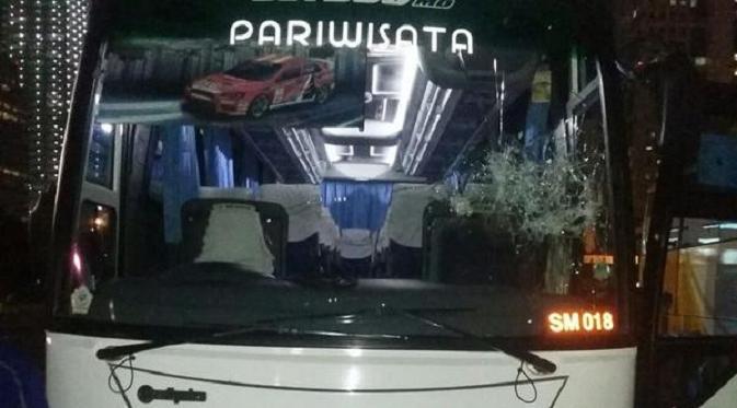 (TMC Polda Metro Jaya)