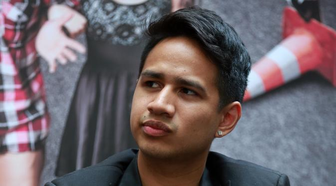 Foto profil Jovial Da Lopez (Deki Prayoga/bintang.com)