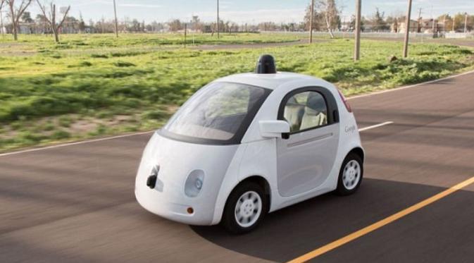 Tersiar kabar bahwa mobil otonomos Google juga akan disewakan sebagaimana armada taksi.