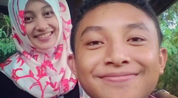 Dokter cantik Rica Tri Handayani yang hilang pamit ingin jihad, diketemukan di Kalimantan Barat | Via: facebook.com