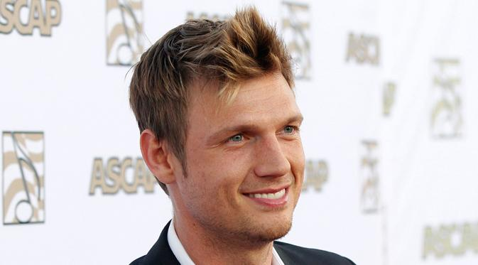 Nick Carter. (foto: REUTERS/Mario Anzuoni/Files)