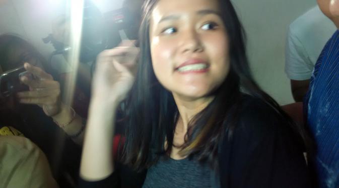 Jessica Kumala Wongso. (Audrey Santoso/Liputan6.com)