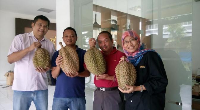 (Liputan6.com/Edhie Prayitno Ige)