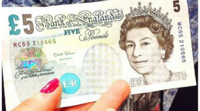 Menurut penelitian terbaru, belanja di kota London lebih mahal 30 persen dari Sydney. (News.com.au)