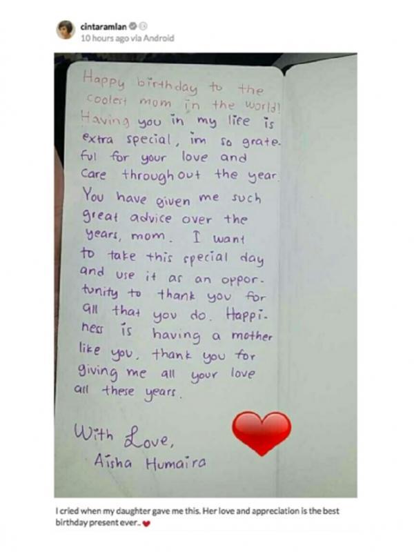 Surat Cinta Buat Pacar Yang Jauh Kumpulan Surat Penting