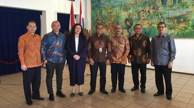 Festival Pasar Malam Den Haag punya potensi besar mengajak wisatawan Belanda untuk berkunjung ke Indonesia.