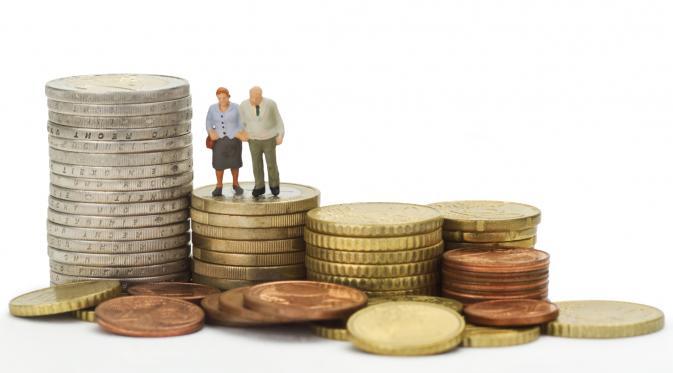 (Ilustrasi) Uang pensiun | via: money.howstuffworks.com