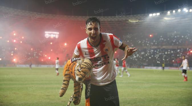 Rafael dos Santos Lima (Bola.com/Nicklas Hanoatubun)