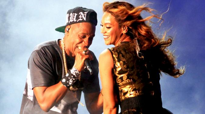 Secara perdana, Beyonce mengungkapkan kekesalannya terhadap Jay Z yang berselingkuh di depan publik.