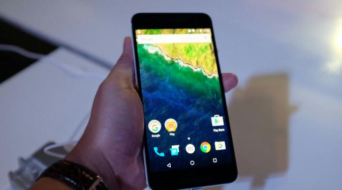 Hands-On Huawei Nexus 6P: Desain Elegan dan Spesifikasi Mumpuni