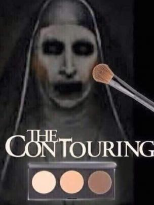 The Contouring