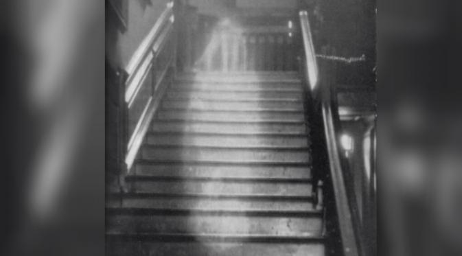 6000 Koleksi Foto Hantu Nyata Terseram Di Dunia Gratis Terbaru