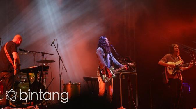 We The Fest 2016 (Galih W. Satria/bintang.com)