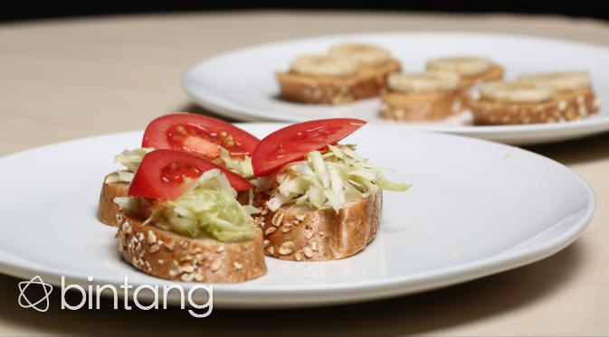 Menu makan malam saat PMS (Foto by Adrian Putra/Bintang.com)