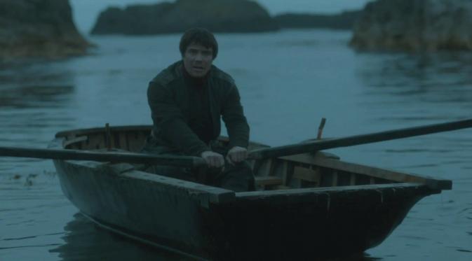 Joe Dempsie sebagai Gendry di Game of Thrones (Foto :www.techinsider.io)