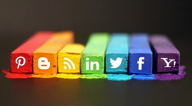 Editor Says: Saat Media Sosial Bicara Semuanya Langsung Percaya. (Foto: media2.govtech.com)