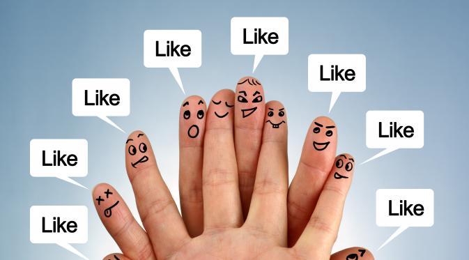 Editor Says: Saat Media Sosial Bicara Semuanya Langsung Percaya. (Foto: leadtail.com)