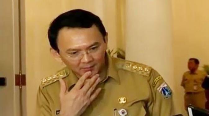 Gubernur DKI Jakarta Basuki Tjahaja Purnama (Ahok) | foto : Liputan6.com