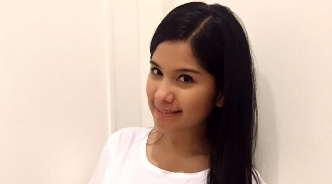 Annisa Pohan. (Twitter @AnnisaPohan)