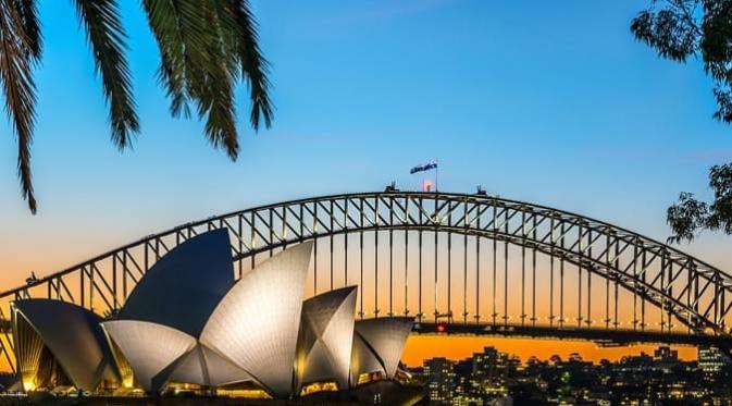Sydney, Australia. Sumber : purewow.com