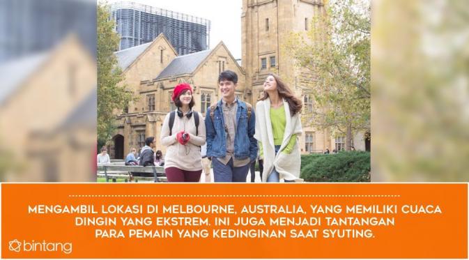5 Alasan untuk Menonton Film Melbourne Rewind. (Foto: Instagram/film_melbourne, Desain: Nurman Abdul Hakim/Bintang.com)