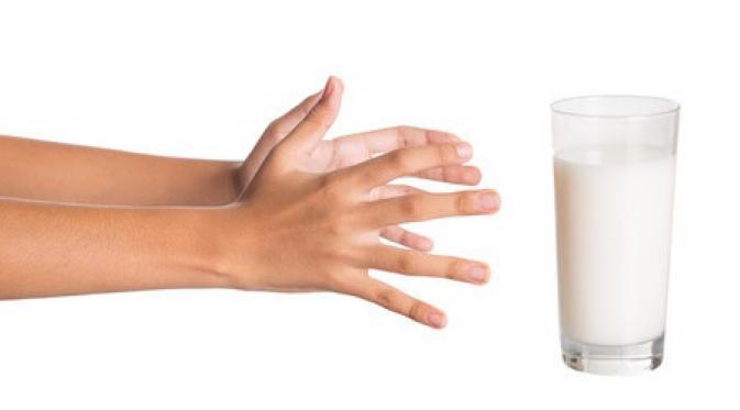 Minum Susu: Kawan atau Lawan?