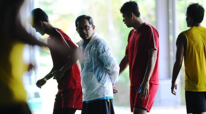 Aji Santoso (Liputan6.com/Rana Adwa)