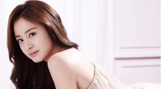 Kim Tae Hee (Pinterest)