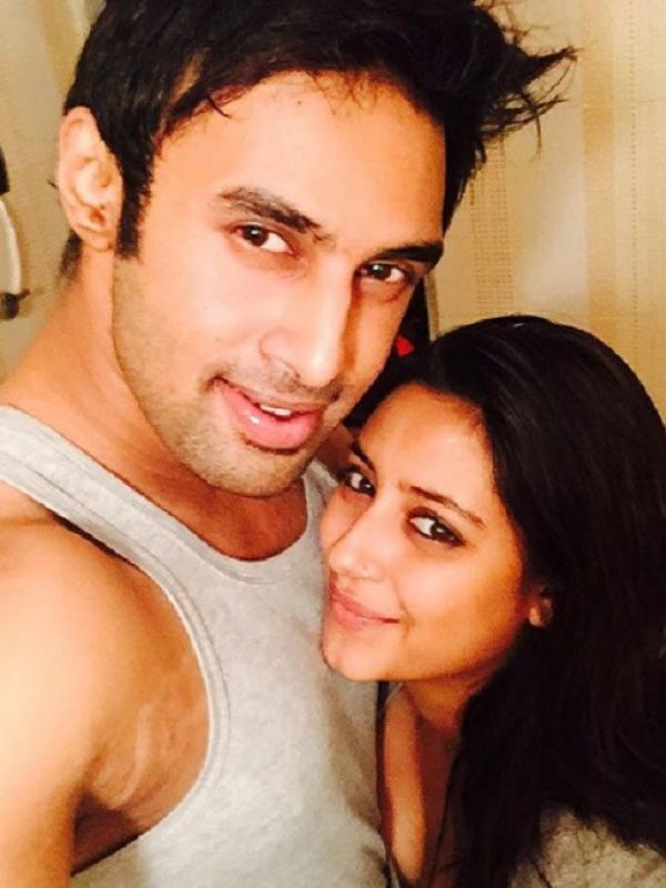 Pemeran Anandhi ingin menikah dengan Rahul Raj Singh sebelum dirinya memutuskan bunuh diri. (Instagram/iamprats)