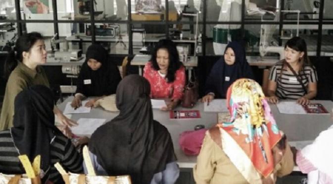 Jakarta Creative Hub dibangun untuk menampung para pengusaha muda kreatif. (Instagram/jakartacreativehub)