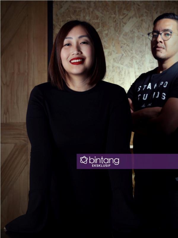 Wanda dan Wynda Mardio. (Fotografer: Deki Prayoga, Digital Imaging: Muhammad Iqbal Nurfajri/Bintang.com)