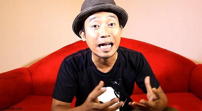 Denny Cagur membantah isu Raffi Ahmad ingin mempersunting Nagita Slavina.