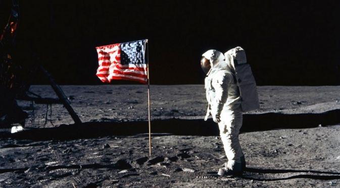 Pendaratan di Bulan (NASA)