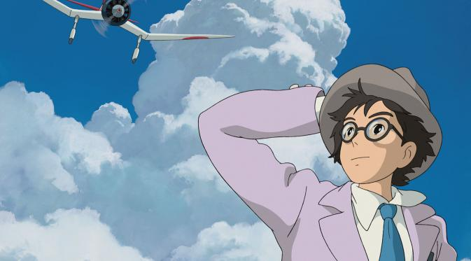 Apa saja film animasi terbaik yang pernah ditelurkan oleh Studio Ghibli?