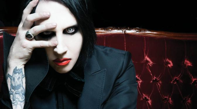 Marilyn Manson (Metalinjection.net)