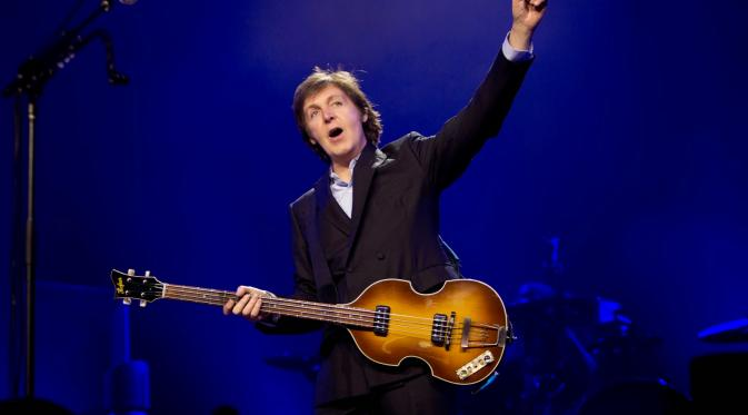 Paul McCartney (foto: fuerza.com.mx)