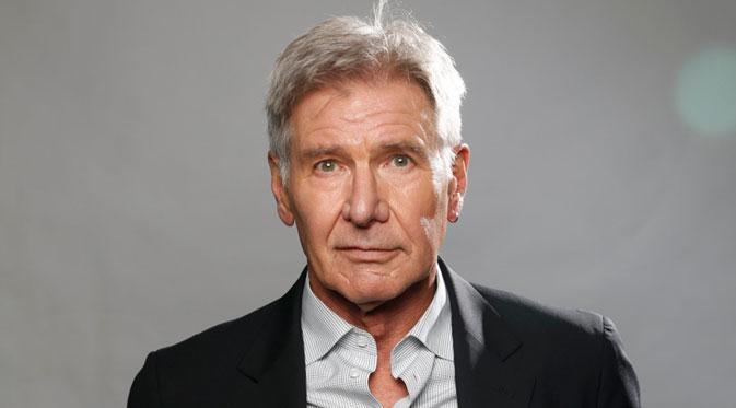 Harrison Ford sempat alami kecelakaan pesawat