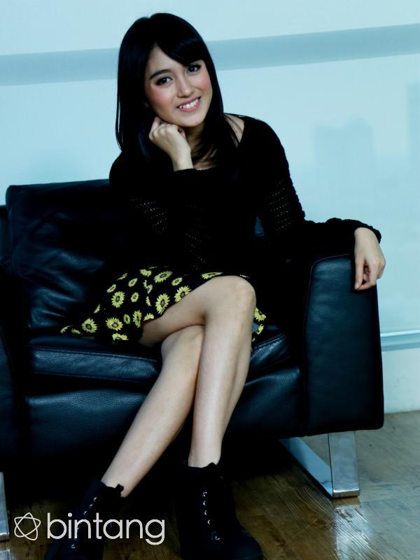 Nabilah JKT48 (Wimbarsana/Dok. bintang.com)
