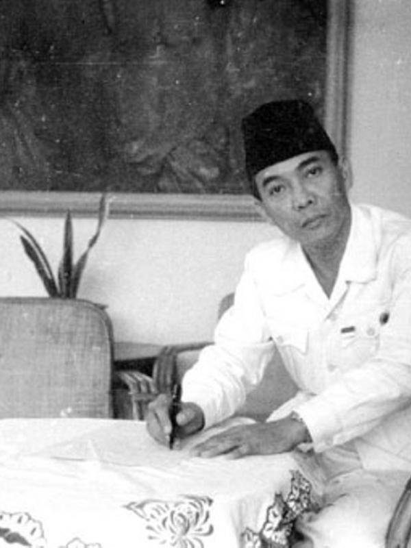 Berdasarkan tanggal lahirnya, Soekarno berzodiak dengan Gemini.