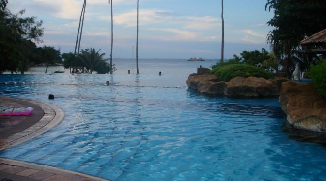 Visa gratis diberikan pemerintah sebagai promosi terhadap pulau Bali, Batam, dan Bintan
