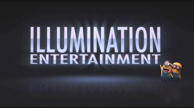 Logo Illumination Entertainment.