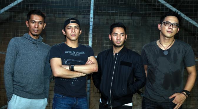 NOAH (Wimbarsana/Bintang.com)