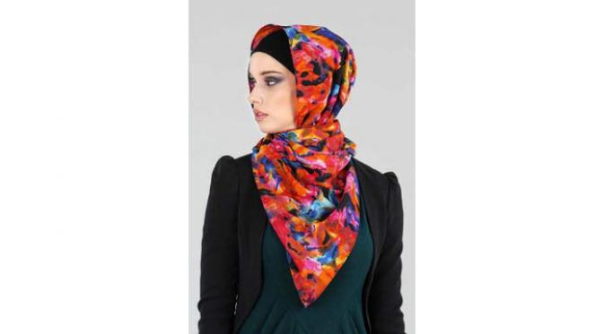 Apa sajakah jilbab yang wajib dimiliki para penggunanya?
