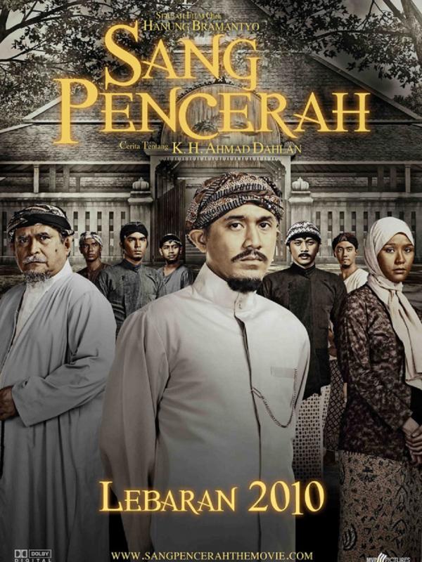 8 Film Kepahlawanan Indonesia Untuk Mengenang Jasa Pahlawan News