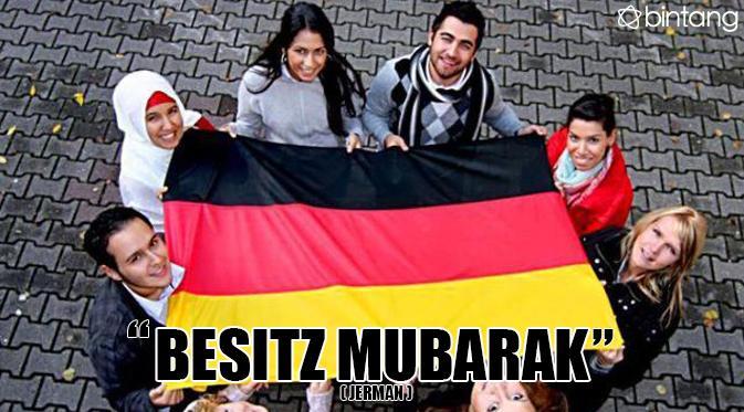 Jerman | Dok. Bintang.com/Iqbal Nurfajri