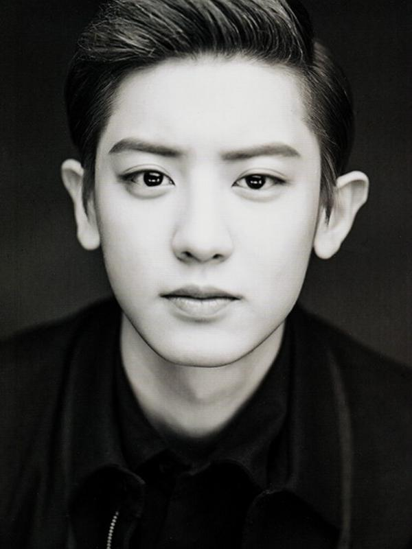 Chanyeol EXO (via onehallyu.com)