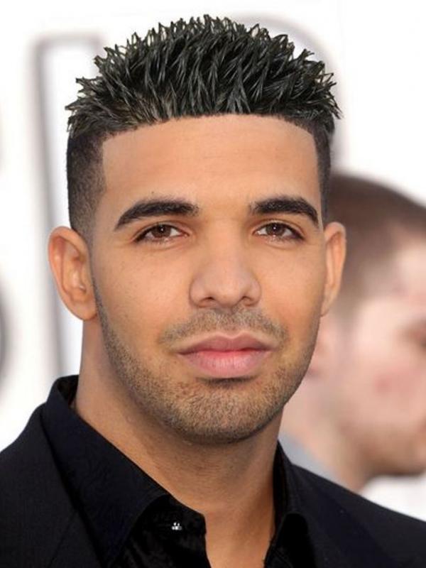 Drake (Via: buzzfeed.com)