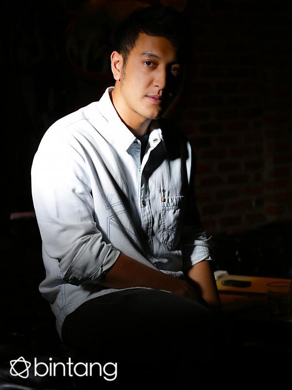 ' Dimas Anggara (Galih W. Satria/Bintang.com)