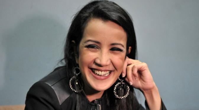 Andi Soraya (via Liputan6.com)