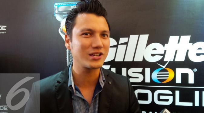 Christian Sugiono [Foto: Ferry Noviandi/Liputan6.com]